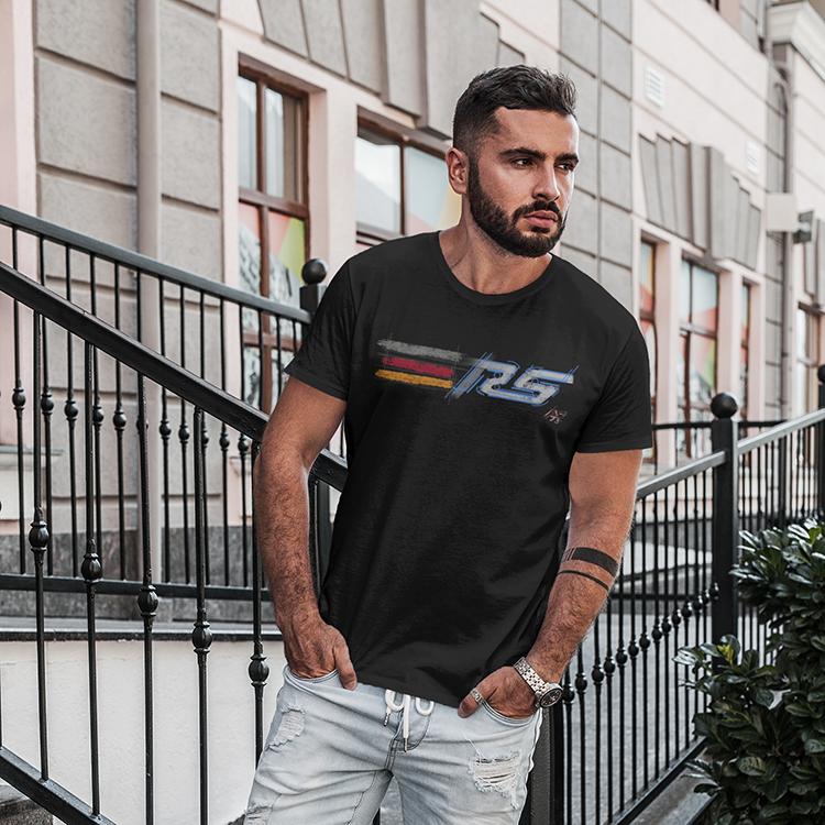 Autofarm Classic RS T-Shirt Design
