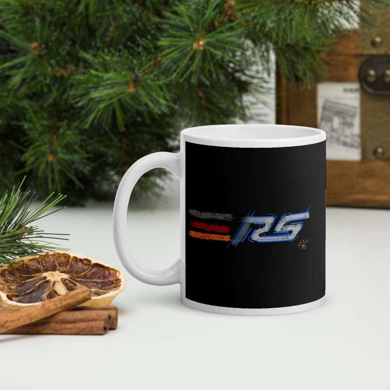 Autofarm Classic RS Ceramic Mug